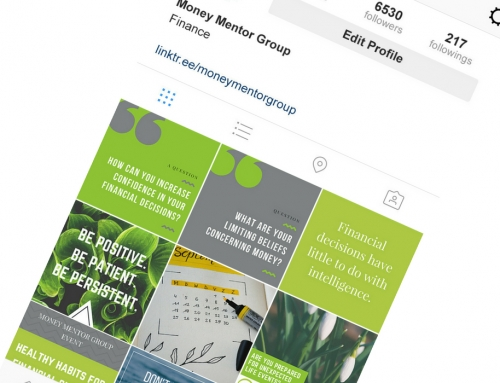 Money Mentor Group – Instagram